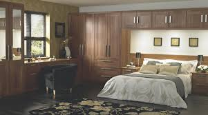 bedroom modular furniture. Bedroom Modular Furniture. Shaker Walnut Style Furniture System Contemporary-bedroom R E