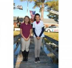 somerset intermediate school student essays on veterans day  cassidy cavins left and destiny somers outside the crisfield elks lodge which hosted the