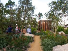 the wrap up australian garden show sydney 2016