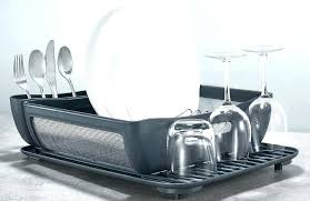 countertop dish drying rack dish holder rack 5 best dish racks top rated utensil drainers and