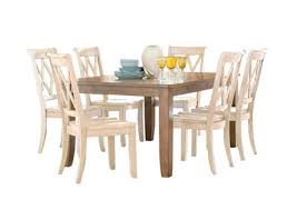 vine 7pc dining set