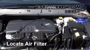 air filter how to 2012 2016 buick verano 2013 buick verano 2 4l air filter how to 2012 2016 buick verano 2013 buick verano 2 4l 4 cyl flexfuel