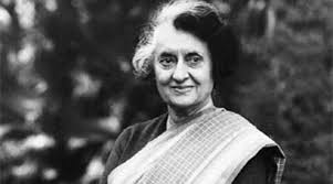 Feroze Gandhi Family Chart Indira Gandhi Biography Childhood Facts Life History Death