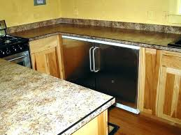 black kitchen wood laminate sheets pieces cleaning cleaner shine formica countertop and shining solution removing cleaning laminate
