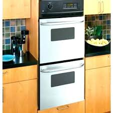 24 inch double wall oven with microwave inch electric wall oven with microwave oven microwave combo