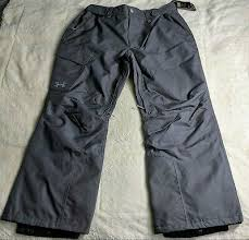 Grenade Snowboard Pants Size Chart Other Snowboard Pants