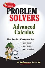 com the geometry problem solver the advanced calculus problem solver problem solvers solution guides