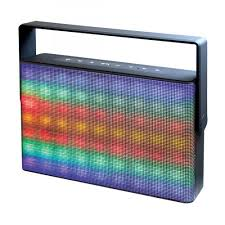 Craig Lighted Bluetooth Tower Speaker Details About Craig Cma3602 Color Changing Bluetooth Speaker Panel