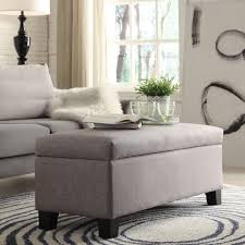 Storage Benches For Living Room Living Room Storage Bench Mydesignexpous