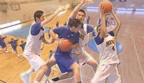 山形 高校 バスケ 2 ちゃんねる