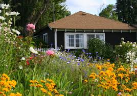 Small Picture How To Plant A Cottage Garden