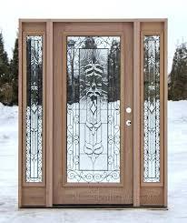 full glass entry doors marvelous full lite entry door on wow home interior ideas with full full glass entry doors
