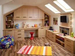 furniture for loft. furniture kidu0027s bedroom designer glasgow loft spaces with fitted units for