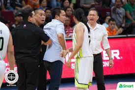 Bonnie Tan set to be named as Letran head coach