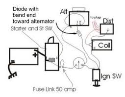 farmall h wiring yesterday's tractors Farmall Super a Electric Diagram the bracketing usually involves inverting the gen bracket, using a new adjuster link on top and putting a different longer bolt through the bottom with