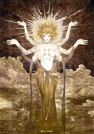 Luminoso Lighting Godness Sic By Lighting Luminoso Imaginaryimmortals