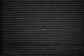 black garage doorBlack Garage Door wallpaper  Garage Wall Mural