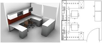 Design Small Office Space Extraordinary Pin By Sue Haley On Office Pinterest Small Space Design Small