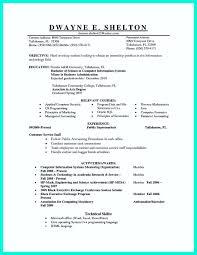 Cashier Skills On Resume Cashier Resume Objective Resume For