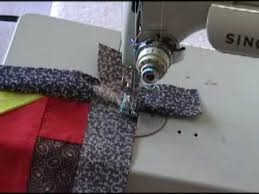 Adding Mitered Border to a Quilt - YouTube &  Adamdwight.com