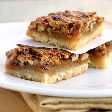 pecan pie cheesecake bars. Fine Pecan Pecan Pie Bars Inside Cheesecake