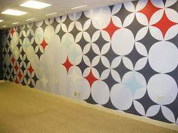 office wall murals. Funky Wall Murals For Office
