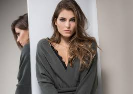 Model Amanda Deelt Haar 7 Mode Tips Tricks Perfectly Basics