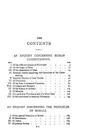 enquiries concerning the human understanding and concerning the  title page 0222 toc