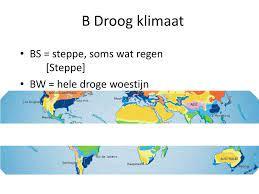 PPT - Klimaatsysteem van Köppen PowerPoint Presentation, free download -  ID:5064016
