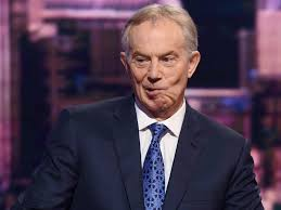 voices the independent tony blair s decisions are what gave us brexit and isis