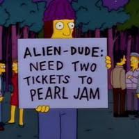 <b>PEARL JAM</b> | VK