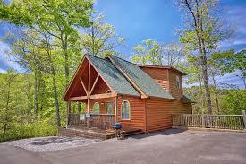 Delightful Wild Kingdom Cabin Rental Photo
