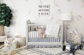 Wallpaper For Baby Nursery - Novocom.top
