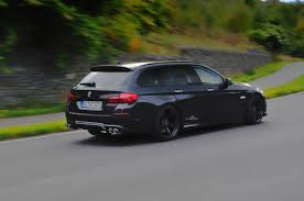 BMW Convertible bmw f10 535i specs : AC Schnitzer 5 Series Touring LCI (with new tailpipe design)