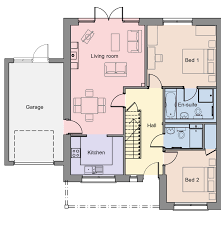 full size of bed elegant 4 bedroom dormer bungalow plans 8 floor bathroom