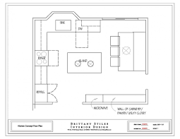 Small Picture 12x14 kitchen layout ideas remodeling floor plan design ideas