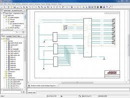 electrical diagram program smartdraw diagrams auto wiring diagram software wire