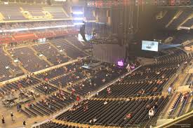 Nationwide Arena Section 207 Concert Seating Rateyourseats Com