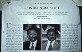 "the rwanda genocide fabrications dissident voice ""continental shift "" one of philip gourevitch s pivotal disinformation essays that appeared in the """