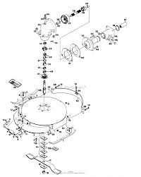 Wiring diagram · gravely 32119 30 deck short drive 2 wheel tractor parts diagram for rh jackssmallengines gravely
