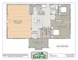 Sample Floor Plan Of A Restaurant Lovely Simple Restaurant Kitchen