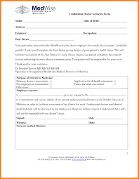 printable doctors note for work 5 printable doctors notes free invoice letter