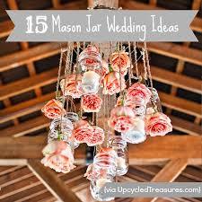 Wedding Decor With Mason Jars 100 Mason Jar Wedding Ideas Hometalk 63
