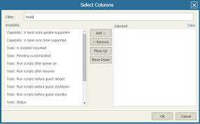 Report With Pictures Vmware Tools Report Easy Custom Reporting With Veeam One