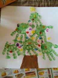 DIY Ideas And Projects DIY Kids Crafts And Toys3 Year Old Christmas Crafts
