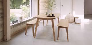 dining table oak emeritus