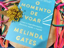 Perdida na Biblioteca: O Momento de Voar: Como o Empoderamento Feminino  Muda o Mundo.