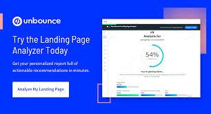 Unbounce Conversion Centered Design What Is A Landing Page Landing Pages Explained Unbounce