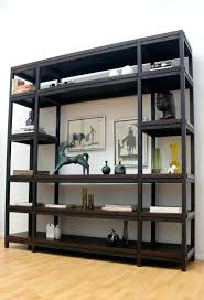 ... Large size of Industrial Modern Shelving Industrial Rustic Bookshelf  Industrial Modern Shelf Industrial Modern Rustic Bookcase ...