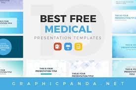 Presentation Template Powerpoint The 10 Best Free Medical Powerpoint Templates Keynote